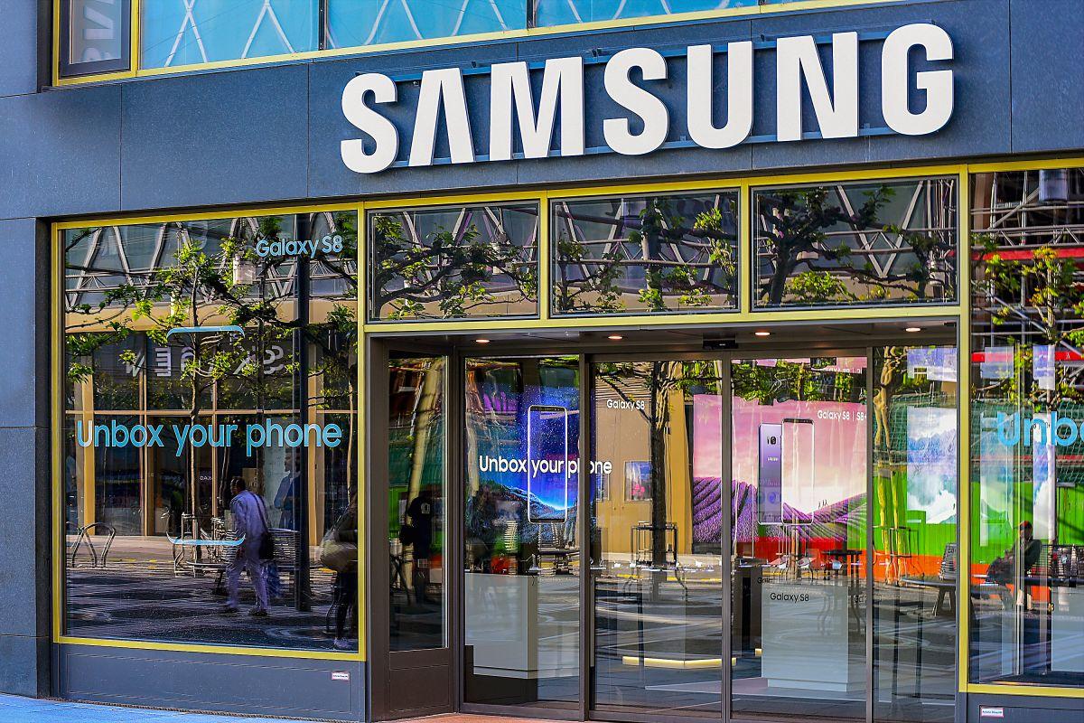 Penawaran Samsung Black Friday terbaik di 2019