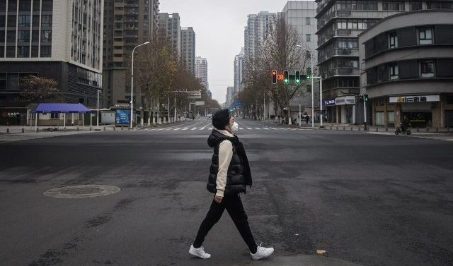 La realidad detrás de las cuarentenas de la ciudad de Wuhan