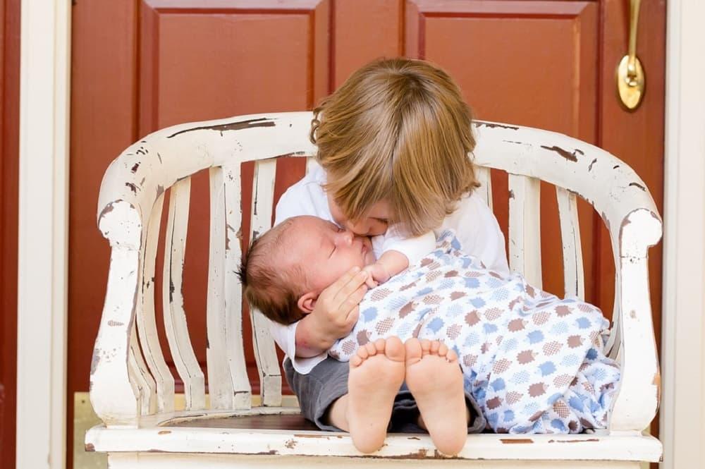 teknologi bayi