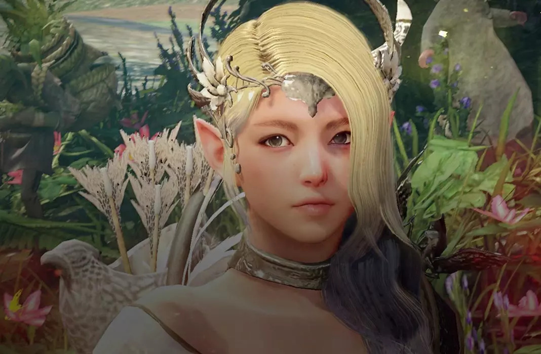 The global version of Black Desert Mobile is now available in certain countries. 1