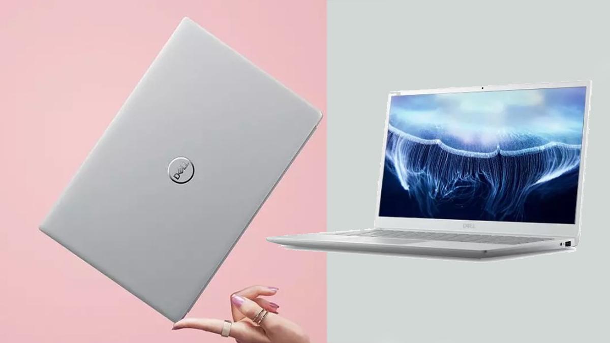 Laptop Dell Feather Ling 13 13 7000 Dell akan mulai dijual mulai 23 Agustus 1