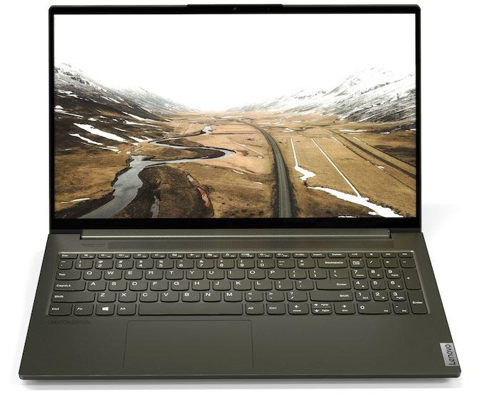 Laptop NVIDIA Studio Budget 15,6-Inch untuk Pencipta