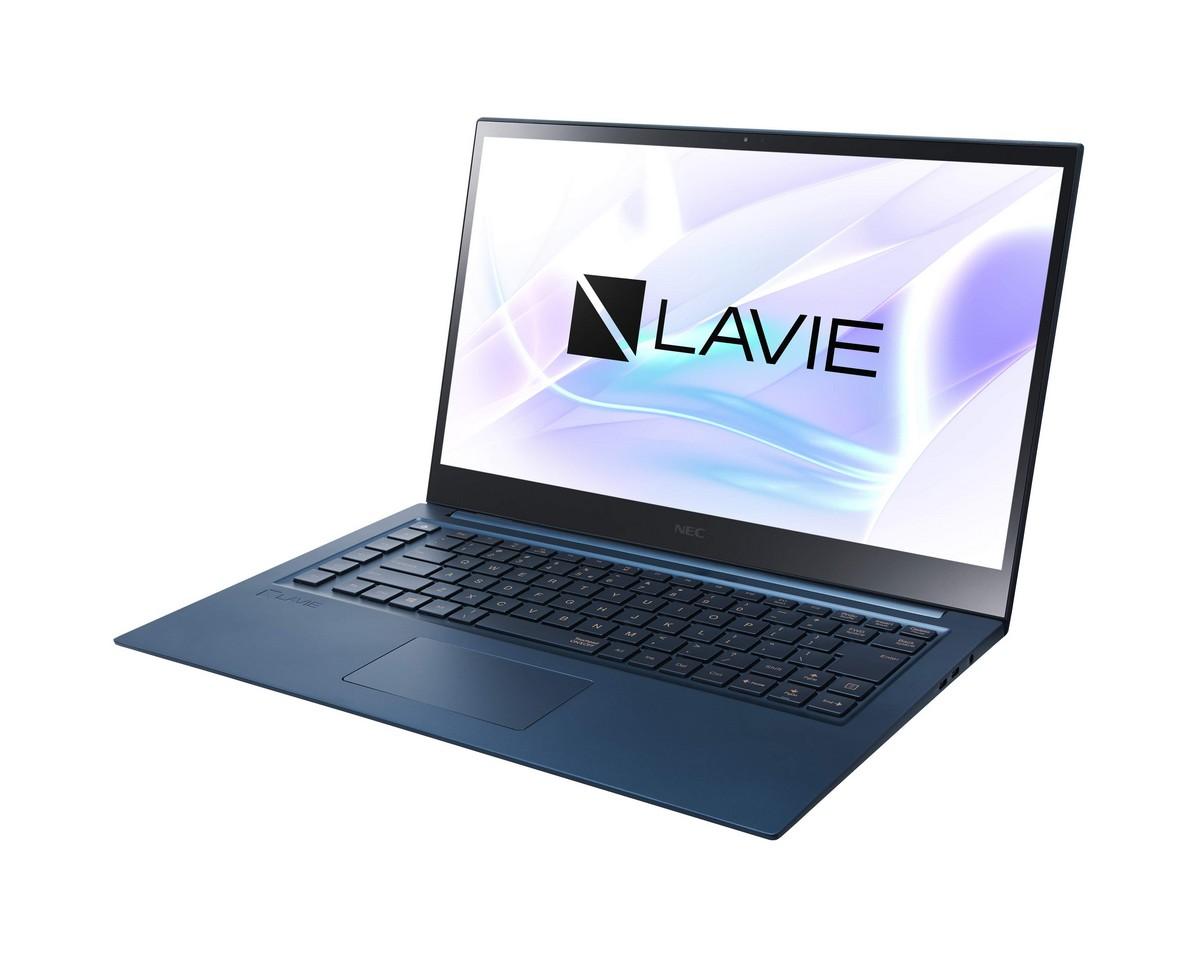 Laptop NEC Lavie Vega 15-inci Diumumkan 1