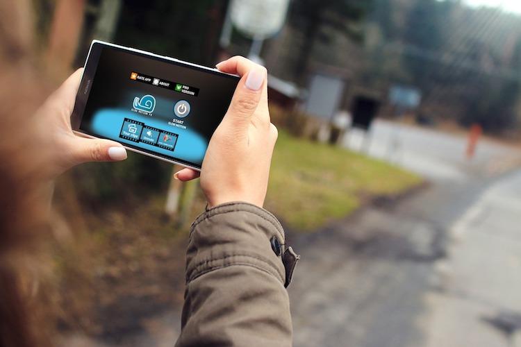 Las 10 mejores aplicaciones de video en cámara lenta para Android