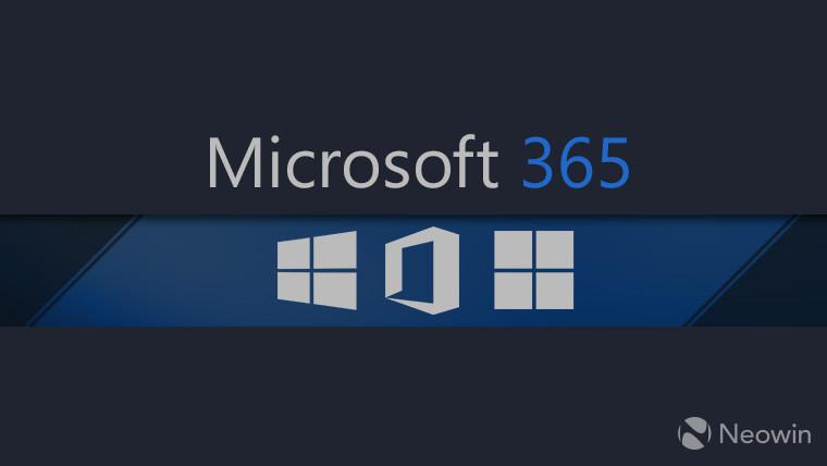 Fitur-fitur baru di Microsoft 365 bertujuan untuk menyatukan produktivitas dan keamanan 1