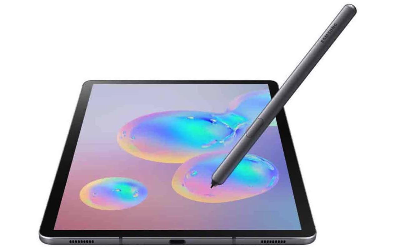 Penjualan tablet turun untuk 4Q 2019, seluruh 2019