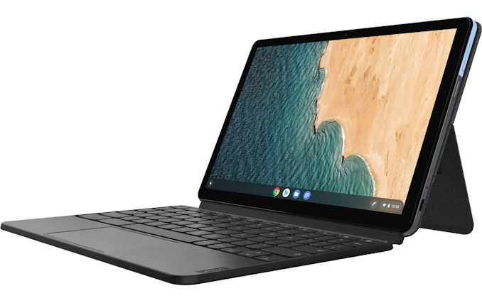 Lenovo Meluncurkan Chromebook Duet IdeaPad Duet yang Dapat Dilepas