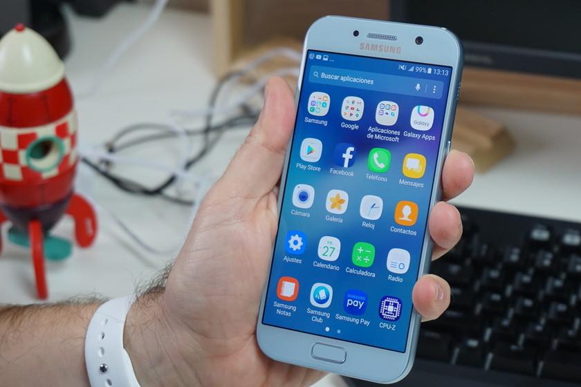 LineageOS 16 Androidilla 9 Piirakka on nyt saatavana Samsungille Galaxy A5 2017 …