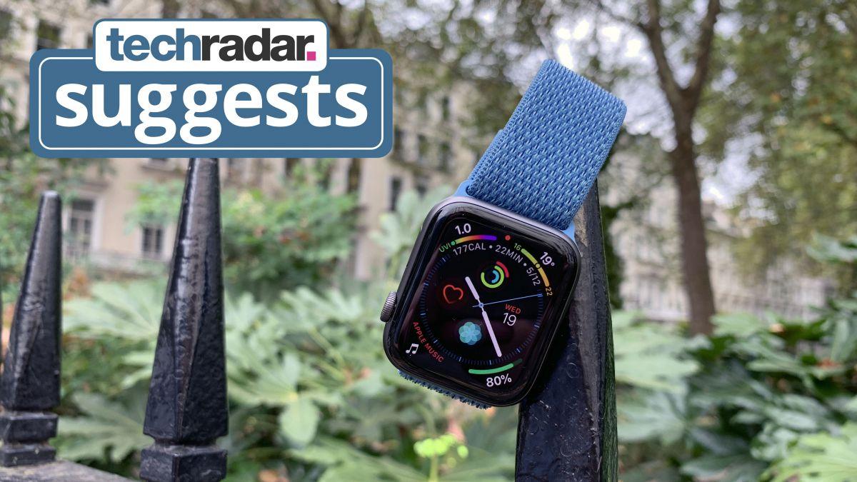 Terbaik Apple Watch band: kami memilih yang hebat Apple tali dpt dipakai