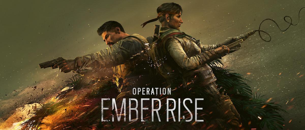 Pengembang Ubisoft Menjelaskan Mengapa Rainbow Six Siege Tidak Menambahkan Senjata Baru