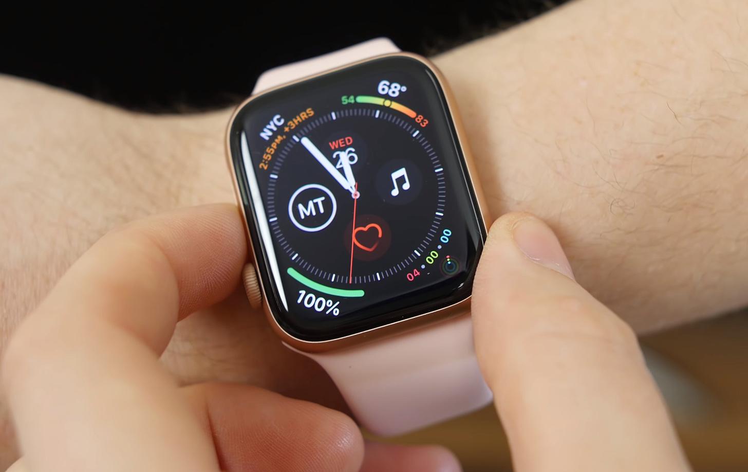 Pengiriman Smartwatch terus tumbuh di Amerika Utara, Apple dan Samsung menunjukkan keuntungan besar