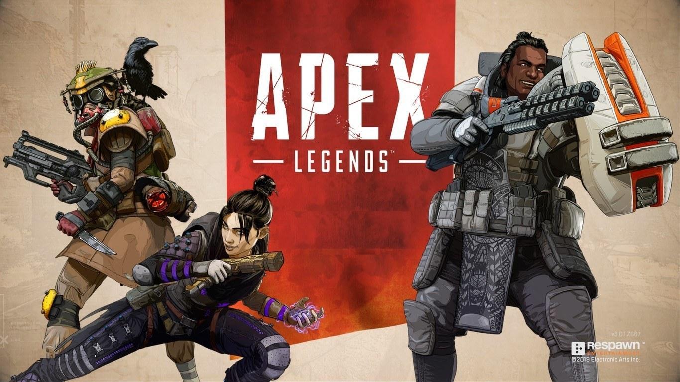 Pemain Apex Legends profesional mengomentari mengapa Lobb Kustom dibutuhkan