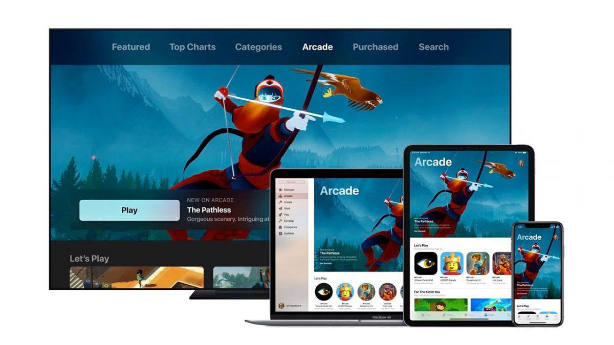 Program akses dini memberi kita intip Apple Arcade