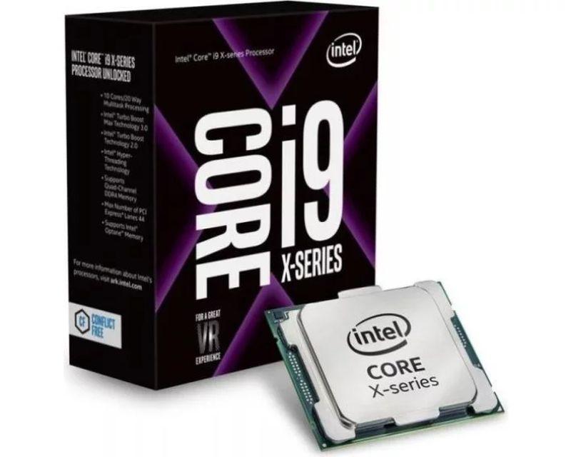 Điểm chuẩn CPU Intel Core i9-10920X xuất hiện trực tuyến; Có ... 1