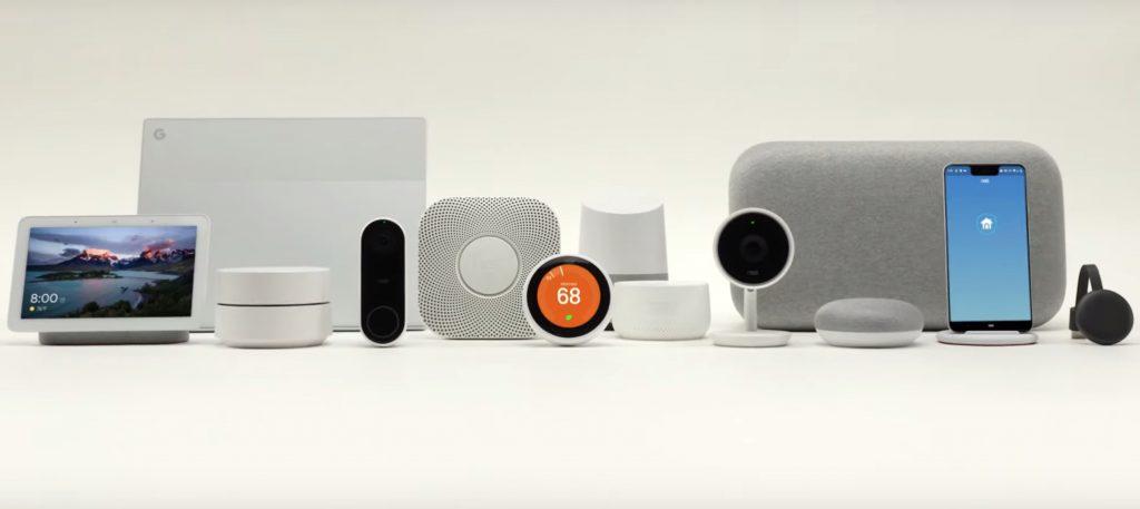 Pengguna Nest sekarang dapat bermigrasi ke akun Google mereka