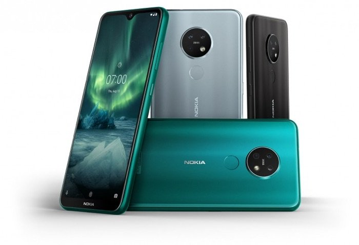 More Nokia 8.2 5G Specifications Revealed 1
