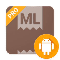 ML Manager Pro: APK Extractor v3.5 [Patched] [Latest]