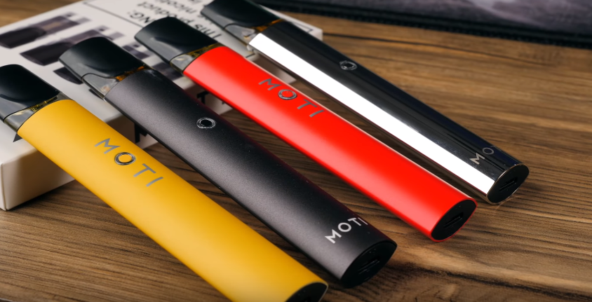 Ulasan MOTI E-Cigarette: Suling Ajaib Terbaik untuk Perokok