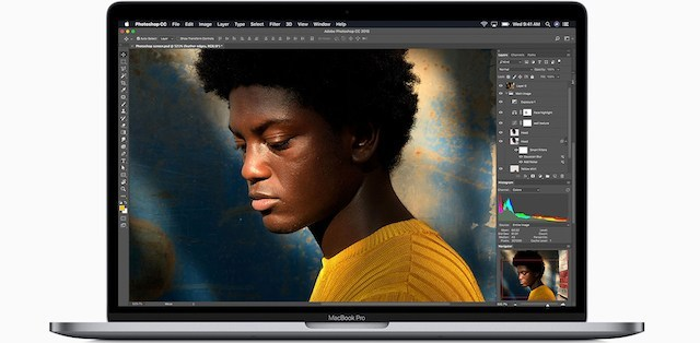 MacBook Pro 16-inci Dengan Bezels Sempit Dikonfirmasi Dalam Laporan Baru