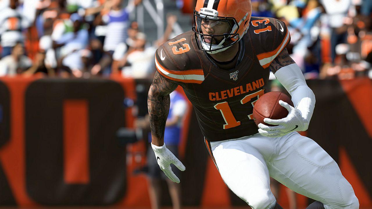 Madden NFL 20, Nintendo Switch aturan tenang Agustus - NPD