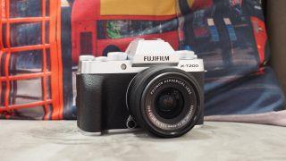Do roboty: recenzja Fujifilm X-T200