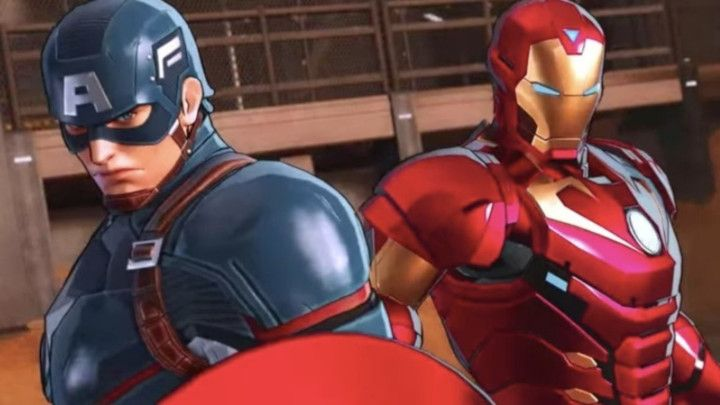 Marvel Ultimate Alliance 3 The Black Order - Heroes Vs Thanos On A New Trailer