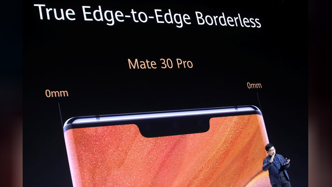 Huawei launches Mate 30 Series without Google Apps 1
