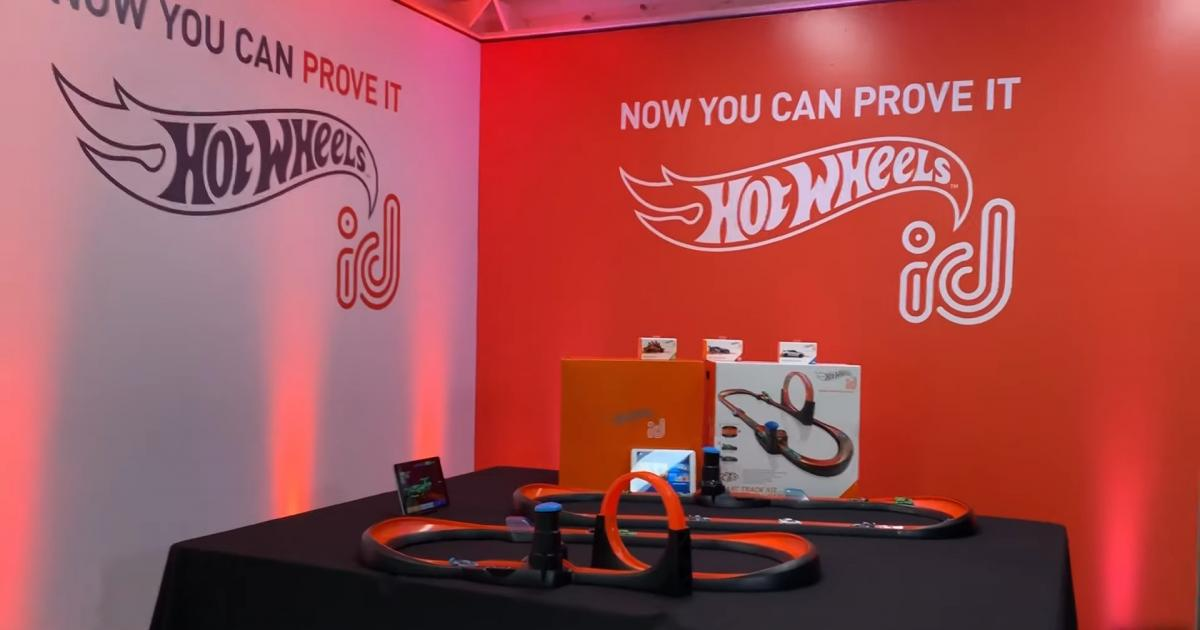 Mattel prezentuje gry cyfrowe pod marką Hot Wheels
