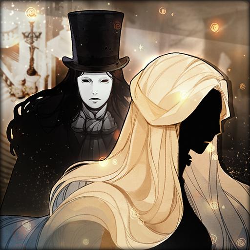 MazM: The Phantom of the Opera