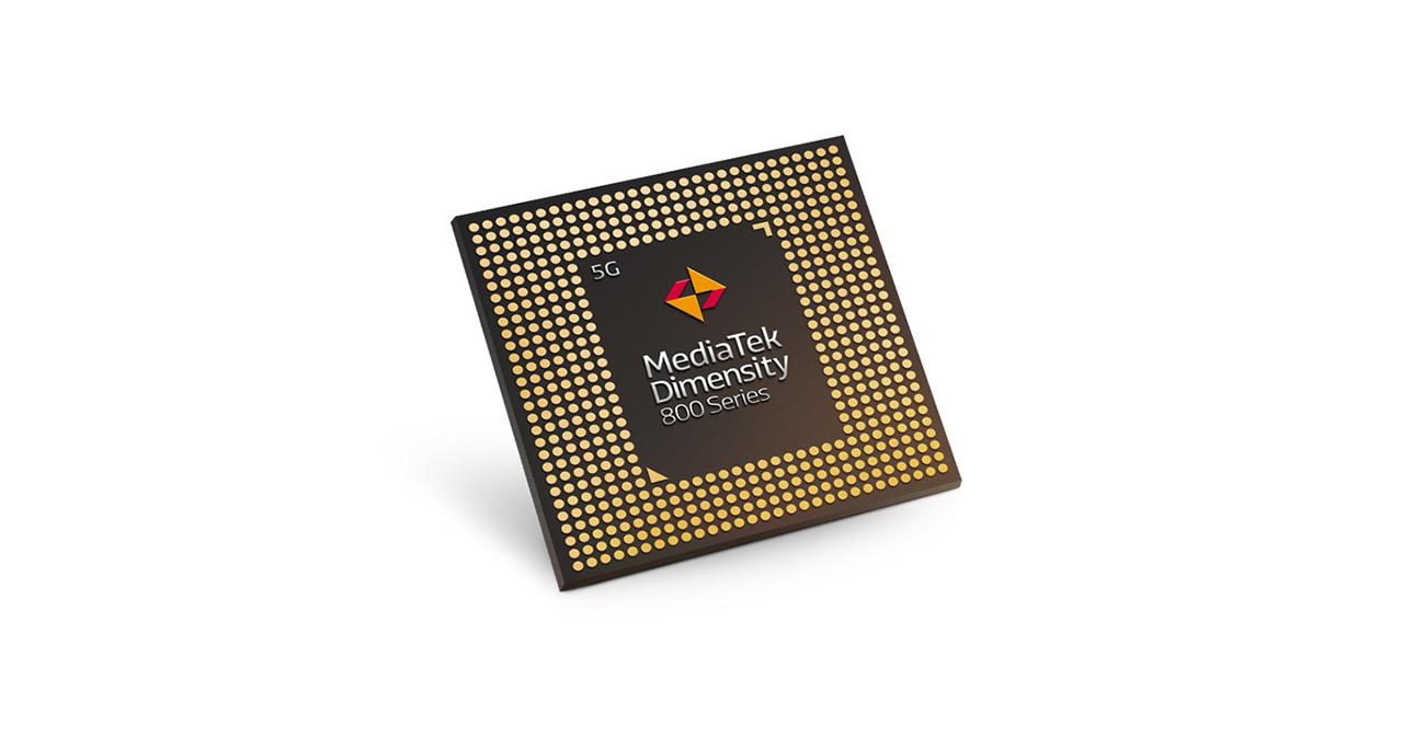 MediaTek menghadirkan Dimensity 800 yang baru, prosesor 5G yang akan mengurangi biaya