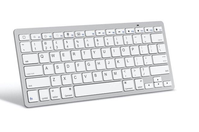 Mejor teclado iPad Pro 2020: Turn Apple Reemplazo de tableta en una computadora portátil 1