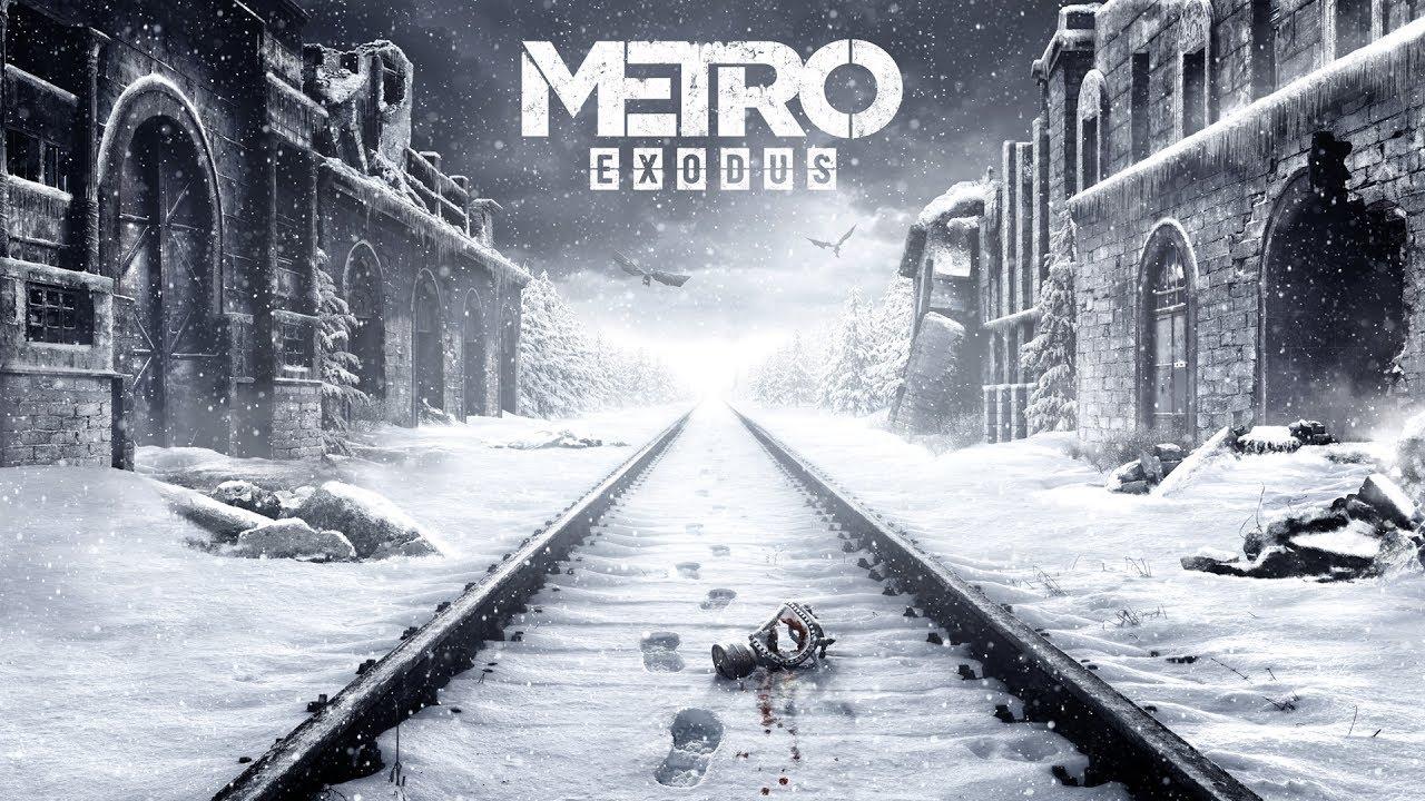 Metro Exodus akan hadir di Steam pada 15 Februari tetapi tidak ada rencana untuk rilis GOG