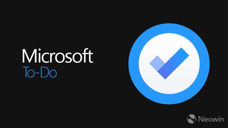 Microsoft To-Do beta untuk Android sekarang memungkinkan Anda menetapkan tugas dalam daftar bersama 1