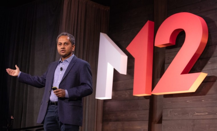 Microsoft membuka pusat Eropa untuk dana ventura M12, berinvestasi di SuperAwesome 1