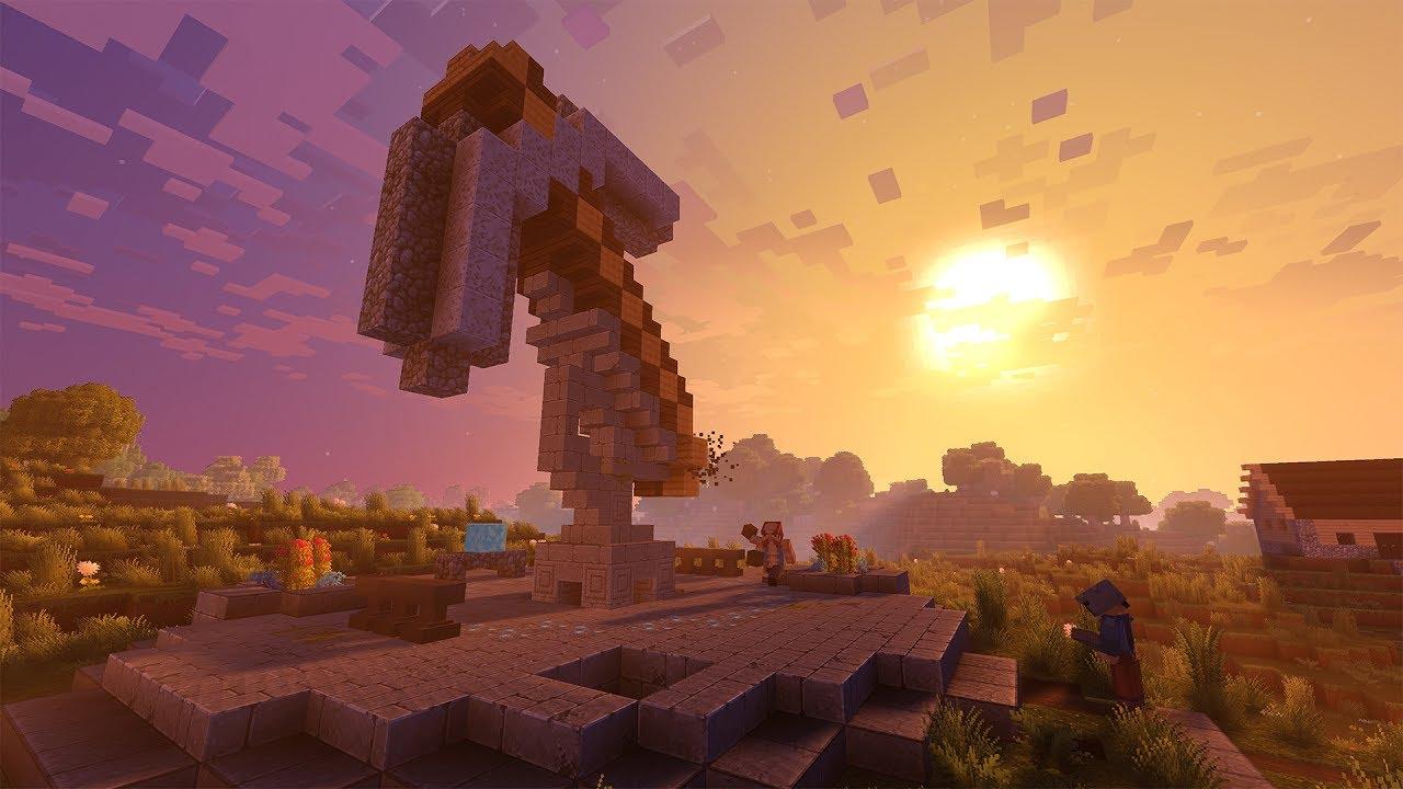 Minecraft Super Duper graafinen paketti peruutettiin ongelman vuoksi …