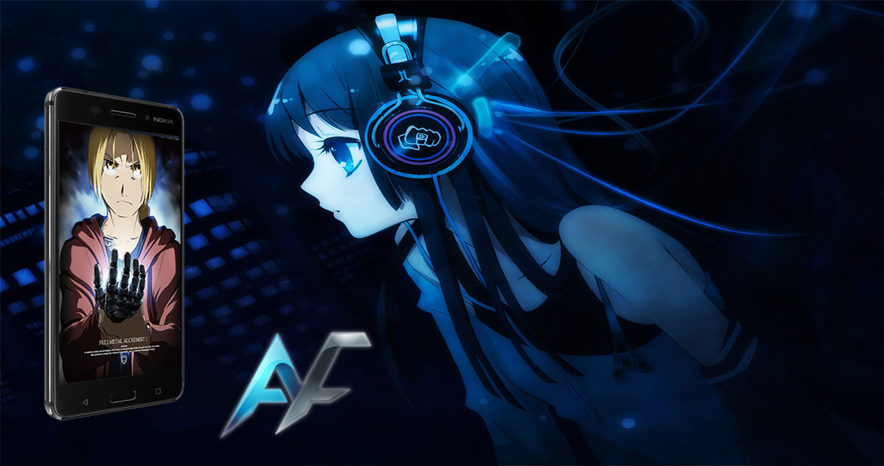 Tonton Anime di Android dengan Animeflv apk 1