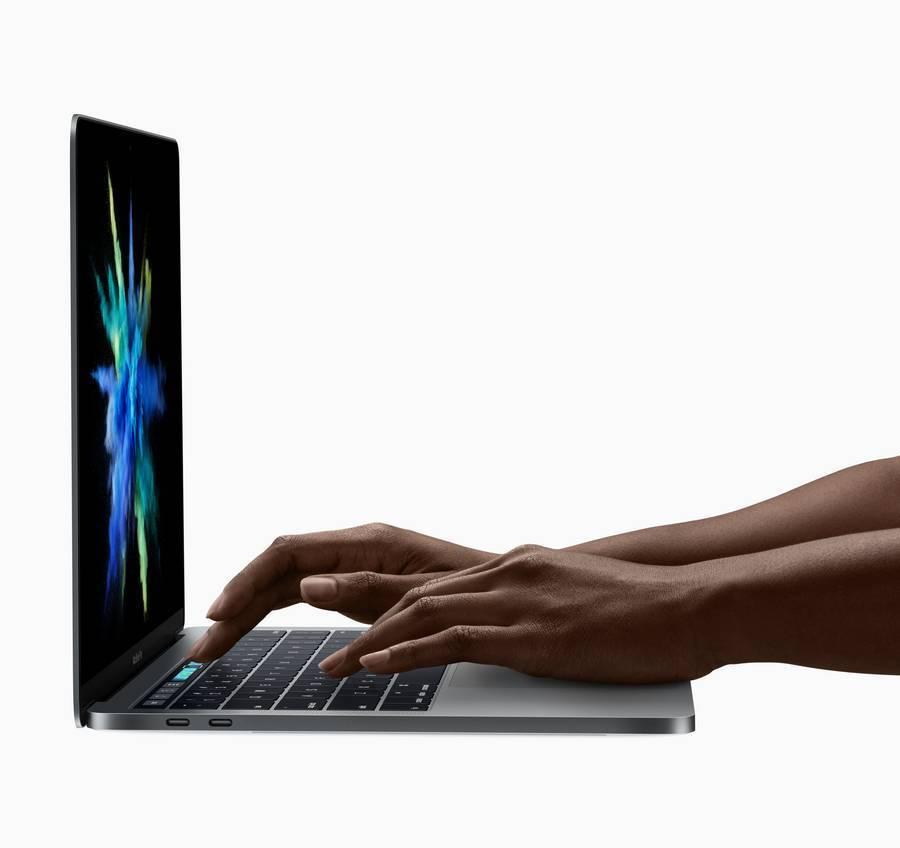 Patent ujawnia to Apple Nie skończyłeś próbować ponownie odkryć klawiatury MacBooka