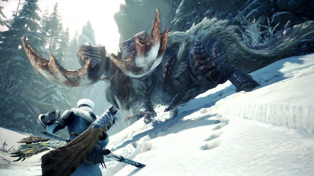 Monster Hunter: Tanggal Beta Dunia Iceborne Resmi Diungkap