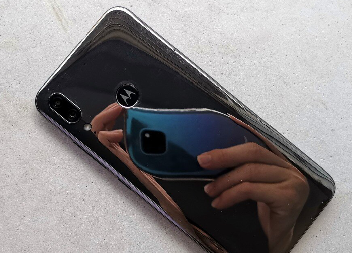 Motorola Moto E6 Plus: filtrado su diseño completo