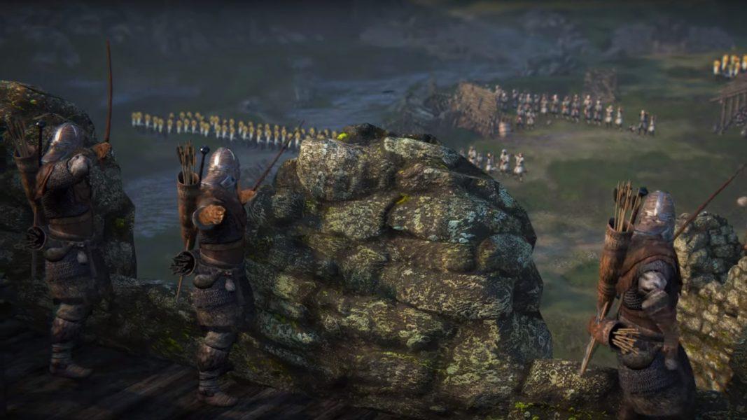 Mount and Blade II: Bannerlord Cuối cùng cũng có được Cửa sổ khởi chạy truy cập ban đầu 2