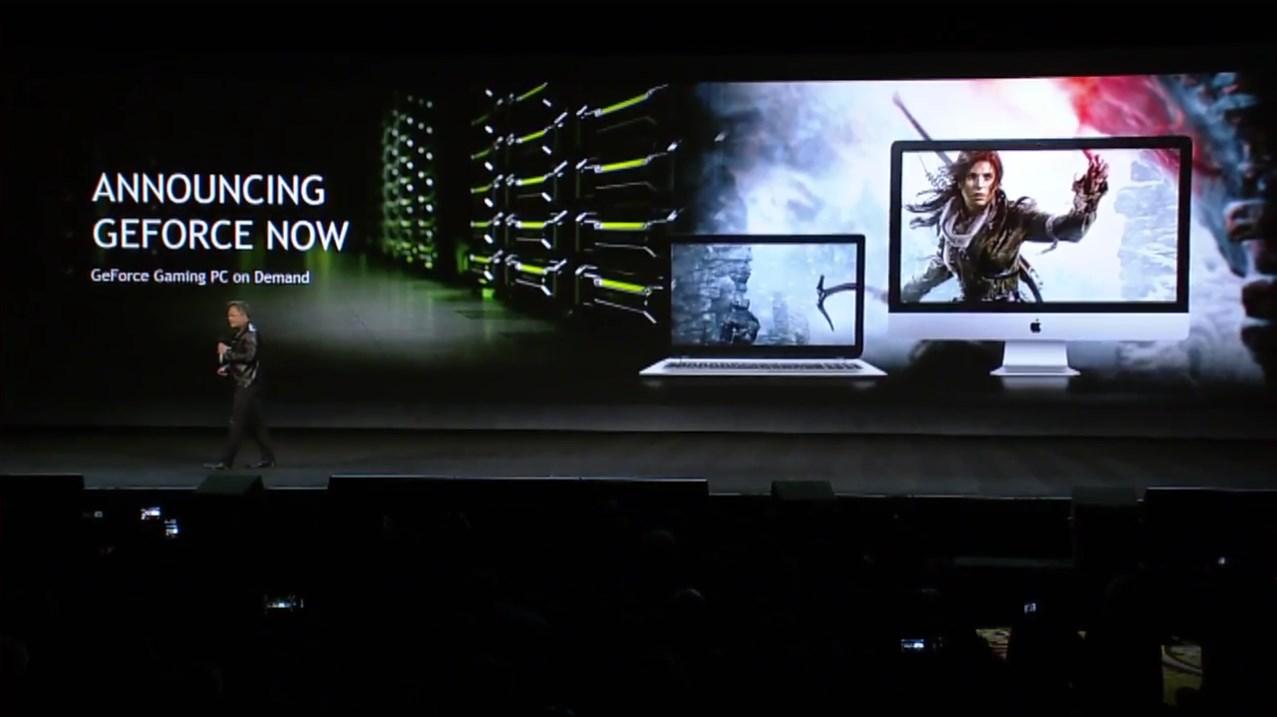 NVIDIA Membawa GeForce Sekarang Layanan Cloud Gaming Ke Perangkat Android Segera