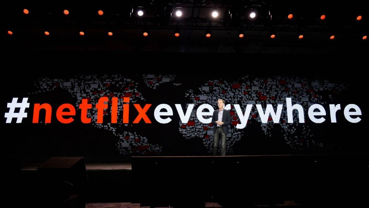 Netflix untuk mulai streaming video di Android dengan codec AV1