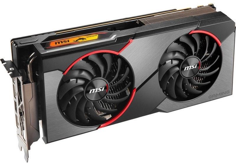 Radeon RX 5600 XT GAMING Z
