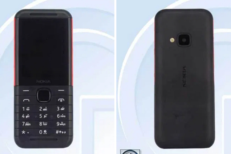 Nokia XpressMusic Bisa Membuat Comeback; Terlihat di TENAA