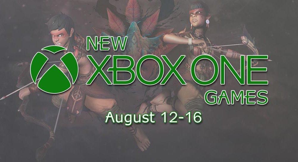 Game Xbox Baru 12-16 Agustus: Bangun PC, memerangi virus, dan banyak lagi