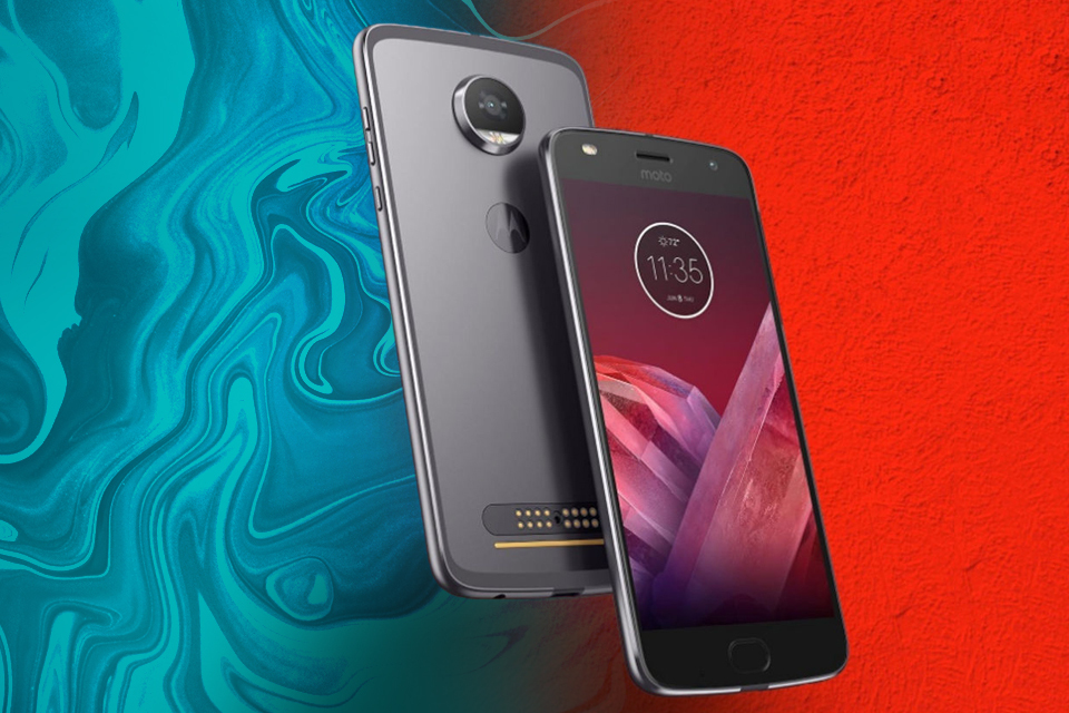 New Motorola mobile phones, possibly the end of the Moto Z family: today ... 1