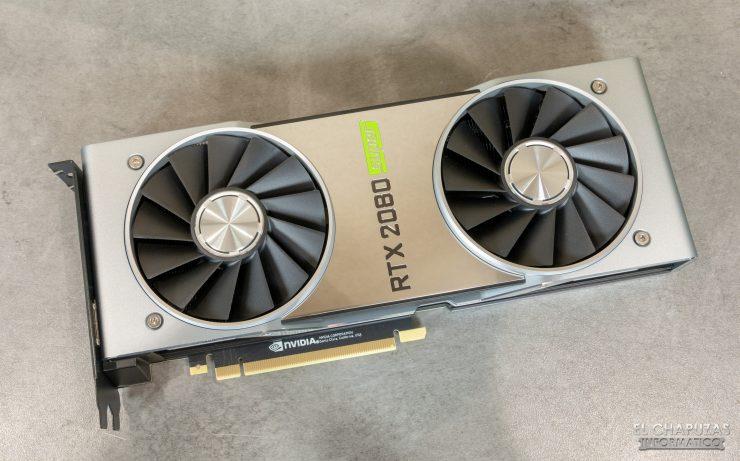 Nvidia GeForce RTX 2080 SUPER Mobile dapat dilihat di Geekbench di sebelah Core i9-10980HK