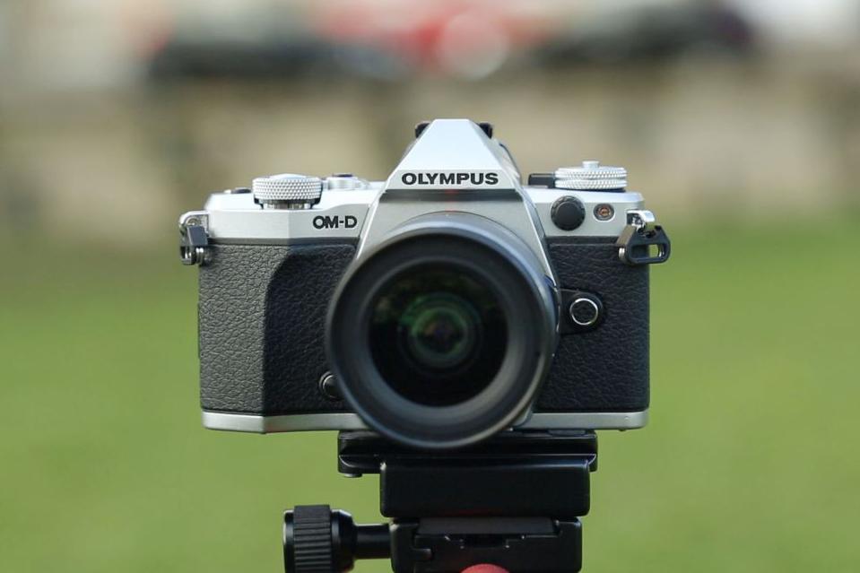 Olympus dapat mengumumkan OM-D E-M5 III pada bulan Oktober