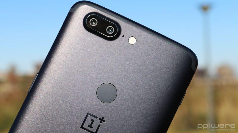 OnePlus 5/ 5T obtiene un sistema operativo ácido 9.0.11, pero aún sin Android 10 a la vista