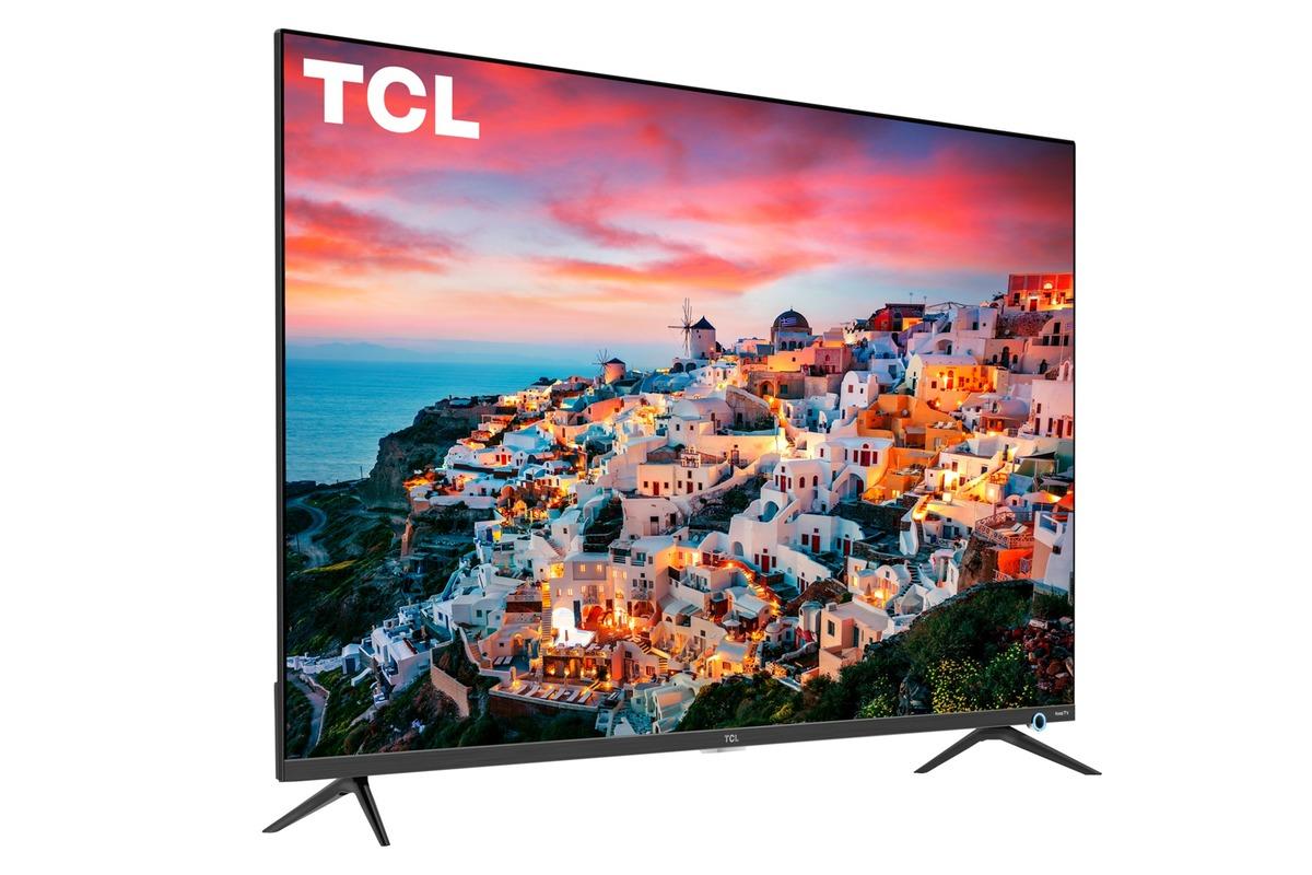 TCL TV 5Series 4K Avis: Ce téléviseur intelligent de 43 pouces offre une bonne ... 1